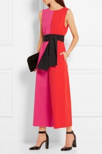 isa-arfen-pink-color-block-stretch-cotton-poplin-jumpsuit-product-0-044132423-normal