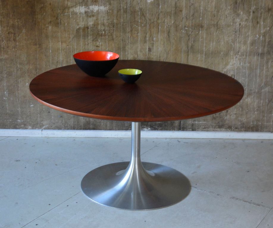 palisander 60s table