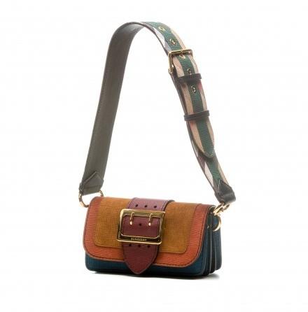 shoulder bag burberry