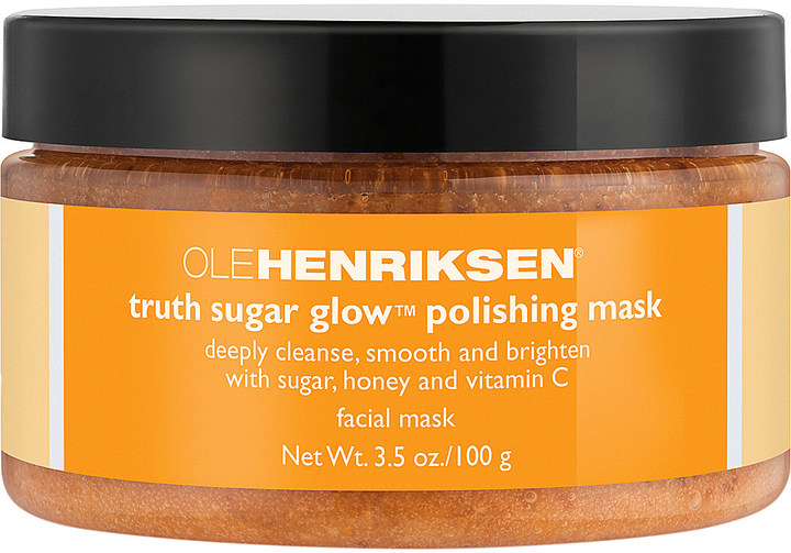 OLE HENRIKSEN TRUTH SUGAR GLOW MASK