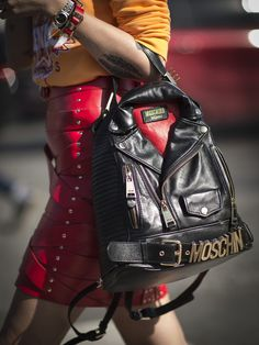 bags street style