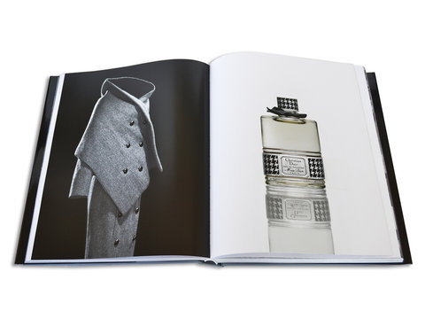 dior fashion books
