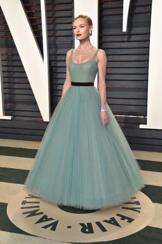 Kate Bosworth in J. Mendel.