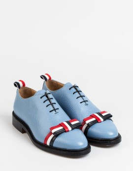 Thom Browne bow shoes