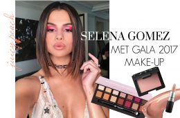 selena gomez met gala 2017