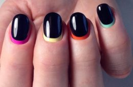 vertes_nails manicure designs