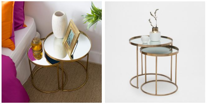 5 Stylish Nesting Tables Ideas Deco Inspiration For Any Budget