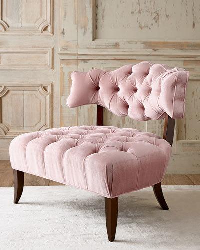 Haute House Pantages Chair - interior design