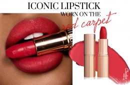 CELEBRITY LIPSTICKS