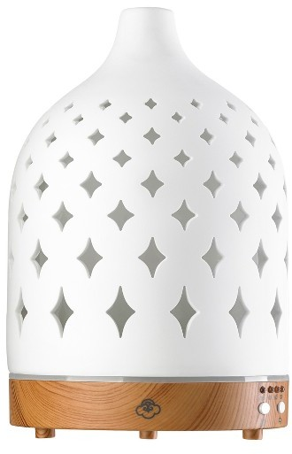 Serene House Supernova Electric Aromatherapy Diffuser