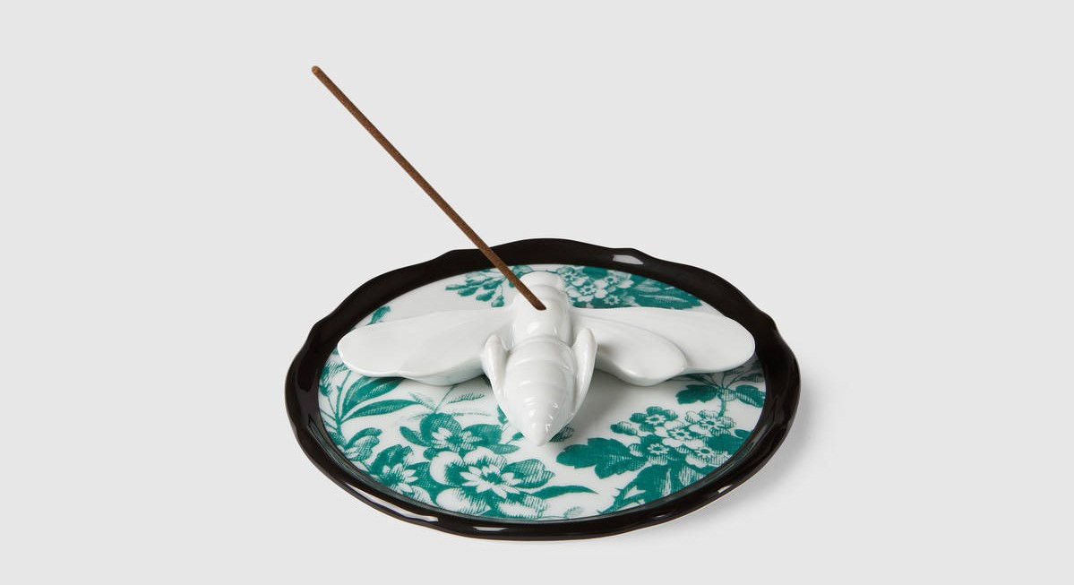 gucci decor incense