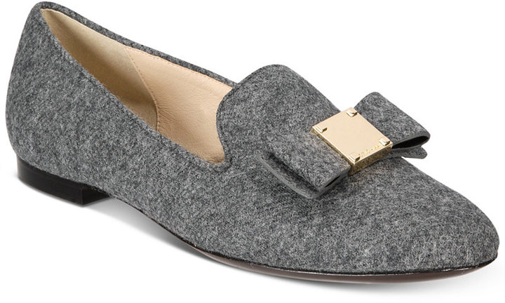 Cole Haan Tali Bow Loafers Women's Shoes