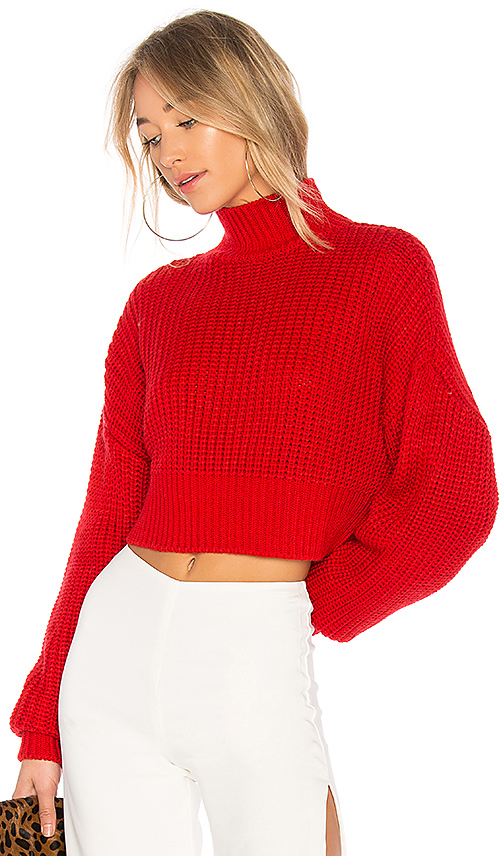 Lovers + Friends x REVOLVE Union Sweater