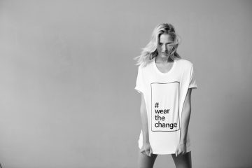 #WEARTHECHANGE C&A