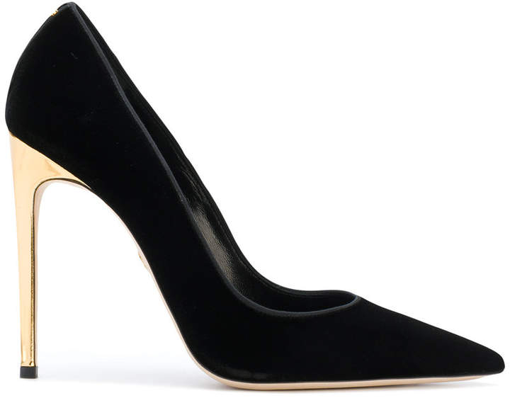 Dsquared2 high heeled pumps