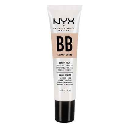 BB CREAM nyx