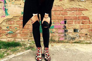 hotstepper shoes