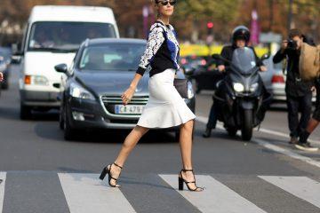 classy sandals street