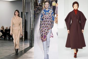 fall-winter 2017 micro trends