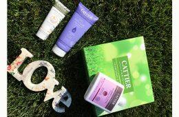 Cattier Paris cosmetics skincare