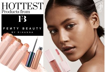 THE HOTTEST PRODUCTS FROM FENTY BEAUTY