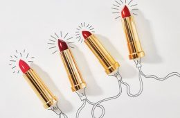 hot lipsticks
