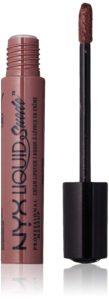 NYX liquid lipstick