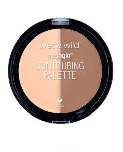 contouring palette - wetnwild