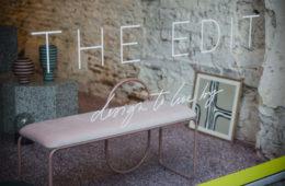 the edit furniture