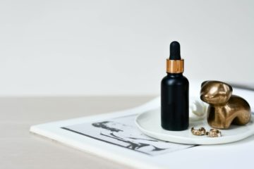 beauty regimen - skincare body